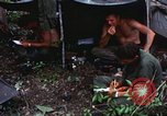 Image of United States soldiers South Vietnam, 1967, second 43 stock footage video 65675062022