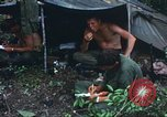 Image of United States soldiers South Vietnam, 1967, second 47 stock footage video 65675062022