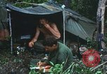 Image of United States soldiers South Vietnam, 1967, second 51 stock footage video 65675062022
