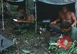 Image of United States soldiers South Vietnam, 1967, second 55 stock footage video 65675062022