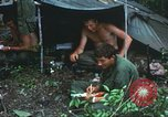 Image of United States soldiers South Vietnam, 1967, second 57 stock footage video 65675062022