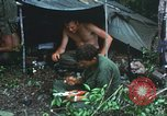 Image of United States soldiers South Vietnam, 1967, second 58 stock footage video 65675062022