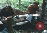 Image of United States soldiers South Vietnam, 1967, second 61 stock footage video 65675062022