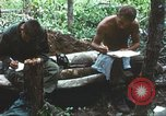 Image of United States soldiers South Vietnam, 1967, second 62 stock footage video 65675062022
