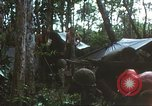 Image of United States soldiers South Vietnam, 1967, second 3 stock footage video 65675062023