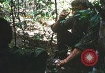 Image of United States soldiers South Vietnam, 1967, second 28 stock footage video 65675062026