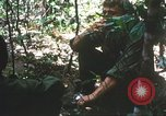 Image of United States soldiers South Vietnam, 1967, second 29 stock footage video 65675062026