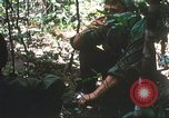 Image of United States soldiers South Vietnam, 1967, second 30 stock footage video 65675062026