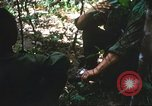 Image of United States soldiers South Vietnam, 1967, second 31 stock footage video 65675062026