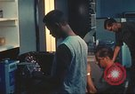 Image of 6th convalescent center Vietnam, 1969, second 8 stock footage video 65675062028