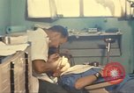 Image of 6th convalescent center Vietnam, 1969, second 4 stock footage video 65675062029