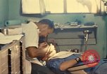 Image of 6th convalescent center Vietnam, 1969, second 7 stock footage video 65675062029