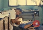 Image of 6th convalescent center Vietnam, 1969, second 8 stock footage video 65675062029