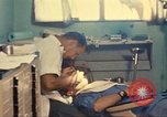 Image of 6th convalescent center Vietnam, 1969, second 15 stock footage video 65675062029
