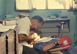 Image of 6th convalescent center Vietnam, 1969, second 17 stock footage video 65675062029