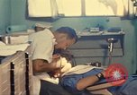 Image of 6th convalescent center Vietnam, 1969, second 18 stock footage video 65675062029