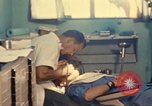 Image of 6th convalescent center Vietnam, 1969, second 19 stock footage video 65675062029