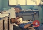Image of 6th convalescent center Vietnam, 1969, second 21 stock footage video 65675062029