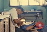 Image of 6th convalescent center Vietnam, 1969, second 22 stock footage video 65675062029