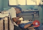Image of 6th convalescent center Vietnam, 1969, second 24 stock footage video 65675062029