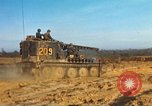 Image of 1st Infantry Division Lai Khe South Vietnam, 1968, second 31 stock footage video 65675062036