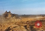 Image of 1st Infantry Division Lai Khe South Vietnam, 1968, second 35 stock footage video 65675062036