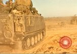 Image of 1st Infantry Division Lai Khe South Vietnam, 1968, second 59 stock footage video 65675062036