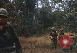 Image of 1st Infantry Division Lai Khe South Vietnam, 1968, second 12 stock footage video 65675062038