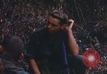 Image of 1st Infantry Division Lai Khe South Vietnam, 1968, second 20 stock footage video 65675062038