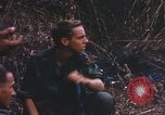 Image of 1st Infantry Division Lai Khe South Vietnam, 1968, second 27 stock footage video 65675062038
