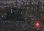 Image of 1st Infantry Division Lai Khe South Vietnam, 1968, second 29 stock footage video 65675062038