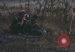 Image of 1st Infantry Division Lai Khe South Vietnam, 1968, second 31 stock footage video 65675062038