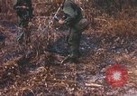 Image of 1st Infantry Division Lai Khe South Vietnam, 1968, second 38 stock footage video 65675062038