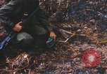 Image of 1st Infantry Division Lai Khe South Vietnam, 1968, second 44 stock footage video 65675062038