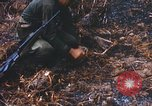 Image of 1st Infantry Division Lai Khe South Vietnam, 1968, second 51 stock footage video 65675062038