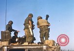 Image of 1st Infantry Division Lai Khe South Vietnam, 1968, second 11 stock footage video 65675062039