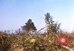 Image of 1st Infantry Division Lai Khe South Vietnam, 1968, second 51 stock footage video 65675062039