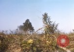 Image of 1st Infantry Division Lai Khe South Vietnam, 1968, second 52 stock footage video 65675062039