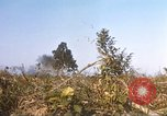 Image of 1st Infantry Division Lai Khe South Vietnam, 1968, second 53 stock footage video 65675062039