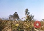 Image of 1st Infantry Division Lai Khe South Vietnam, 1968, second 54 stock footage video 65675062039