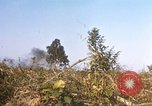 Image of 1st Infantry Division Lai Khe South Vietnam, 1968, second 55 stock footage video 65675062039