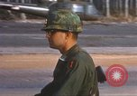 Image of 1st Infantry Division Lai Khe South Vietnam, 1968, second 24 stock footage video 65675062040