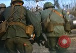 Image of 1st Infantry Division Lai Khe South Vietnam, 1968, second 37 stock footage video 65675062040