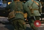 Image of 1st Infantry Division Lai Khe South Vietnam, 1968, second 39 stock footage video 65675062040