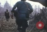 Image of 1st Infantry Division Lai Khe South Vietnam, 1968, second 60 stock footage video 65675062040
