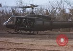 Image of 1st Infantry Division Lai Khe South Vietnam, 1968, second 26 stock footage video 65675062042