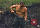 Image of United States soldiers Vietnam, 1970, second 10 stock footage video 65675062045