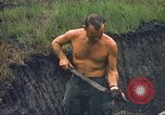 Image of United States soldiers Vietnam, 1970, second 23 stock footage video 65675062045