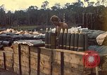 Image of United States soldiers Vietnam, 1970, second 9 stock footage video 65675062046