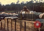 Image of United States soldiers Vietnam, 1970, second 12 stock footage video 65675062046